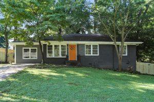 3193 Beech Drive Decatur 30032 in Meadowbrook Acres