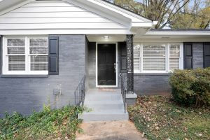1442 Thomas Road, Decatur, Ga 30030