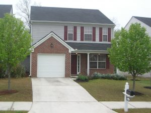 East Atlanta 2349Charleston Pointe HausZwei Homes Kevin Polite