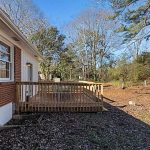 Deck 3236 Beech Dr Meadowbrook Acres HausZwei Homes Kevin Polite Solid Source Realty Inc