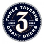 Three Tavern Beer logo