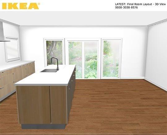 why hauszwei homes loves ikea kitchen cabinets - hauszwei homes