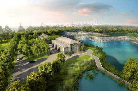 Bellwood Quarry To Become Westside Reservoir Park