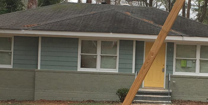3127 Beech Dr Decatur Energy Efficient Rental Coming Soon