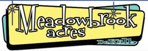 Meadowbrook Acres logo