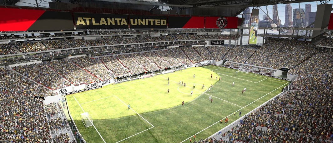 atlanta united mercedes benz stadium hauszwei homes