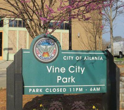 Vine City Park