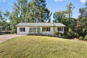 3187 Bonway Dr Decatur 30032 Hauszwei Homes Mid Century