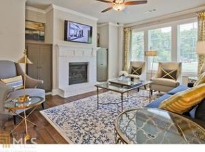 2041 Garden Circle Living Room Kevin Polite Solid Source Realty Inc Selling Agent Core Builders