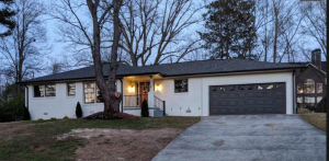 Meadowbrook Acres/Belvedere Park Decatur Home For Sale