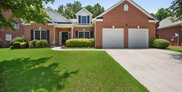 Southland 5883 Gateway Blvd Stone Mountain Kevin Polite Solid Source Realty