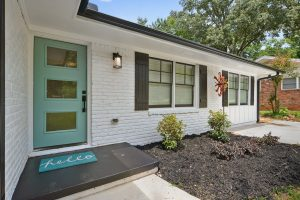 3196 Convair Lane Decatur Mid Century Ranch by HausZwei Homes Kevin Polite Solid Source Realty