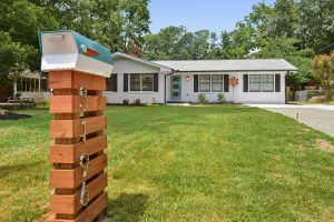 3196 Convair LaneDecatur Mid Century Ranch by HausZwei Homes Kevin Polite Solid Source Realty