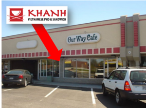 Vietnamese Restaurant in Avondale Estates/Decatur