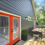 deck 3573 Orchard Circle New Construction Decatur New Homes hauszwei homes orange doors