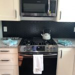 3573 Orchard Circle kitchen white cabinets new home construction decatur Peachcrest Belvedeere park hausZwei Homes