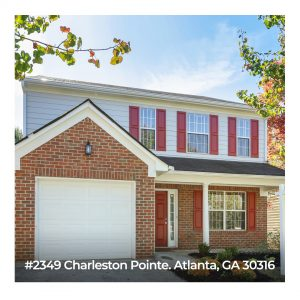 2349 Charleston Pointe SE Atlanta, Georgia