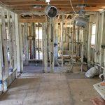 Greater Atlanta Homebuilder Association Obie Silver Award before photo HausZwei Homes