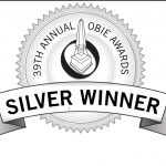 Greater Atlanta Homebuilder Association Obie Silver Award logo
