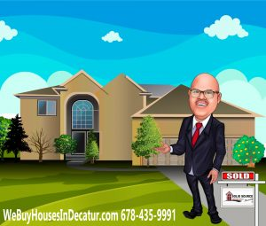 We Buy Houses Decatur Cascade Collier Heights Atlanta Sylvan Hills