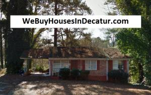 We Buy Houses In Decatur