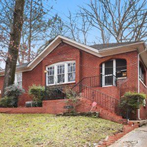 1513 Melrose Drive Atlanta, Georgia