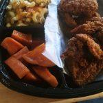 Milk and Honey Decatur Fried Chicken