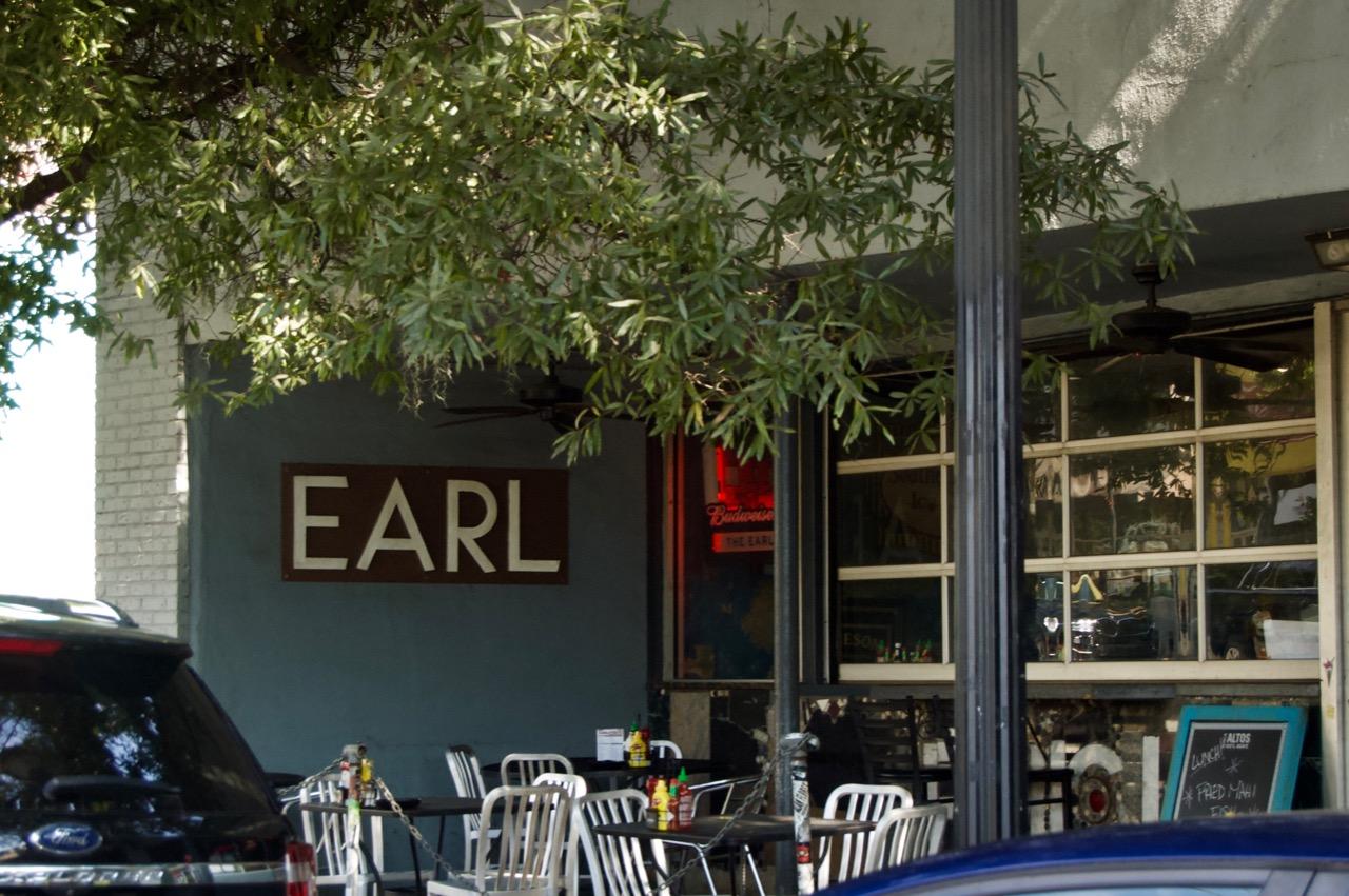 Earl Restaurant East Atlanta Village