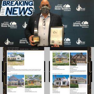 Greater Atlanta Homebuilder's Obie Awards