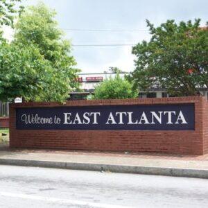 1520 Wainwright Drive Atlanta, Georgia